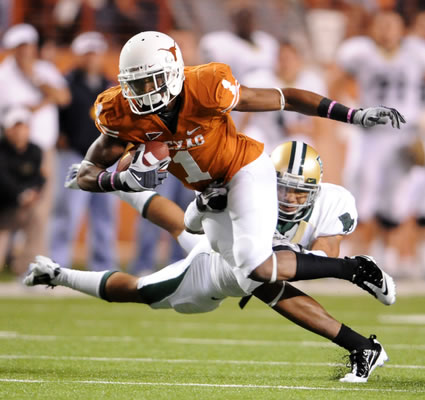 Texas longhorns 2011 college football preview